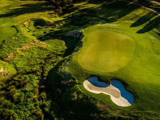 Cathedral Golf Club | THORNTON, VIC