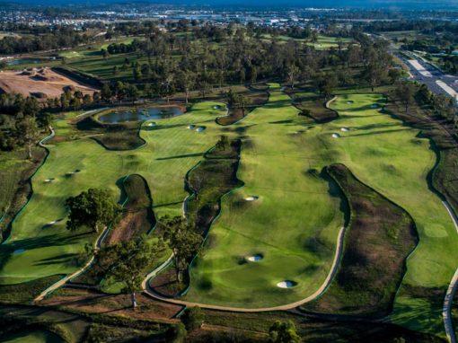 Lakeside Golf Course   CAMDEN, NSW
